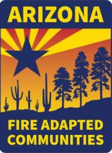 Arizona Fire Adapted Communities Logo