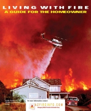 Living with Fire - A Guide For The Homeowners